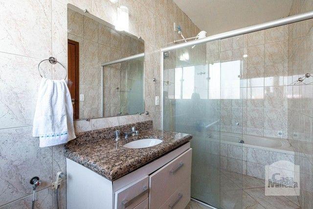 Casa à venda com 4 dormitórios em Boa vista, Belo horizonte cod:266482 - Foto 15