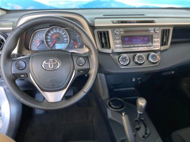 Toyota RAV4 2.0  - Foto 7