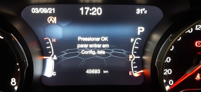 Jeep Compass 2.0 Limeted  - Foto 14
