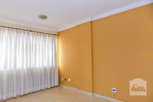 Apartamento à venda com 3 dormitórios em Santa efigênia, Belo horizonte cod:277630 - Foto 2