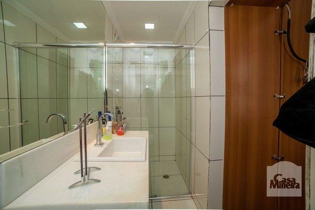 Apartamento à venda com 3 dormitórios em Santa efigênia, Belo horizonte cod:317053 - Foto 12