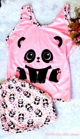 Pijama adulto personalizado - Foto 3
