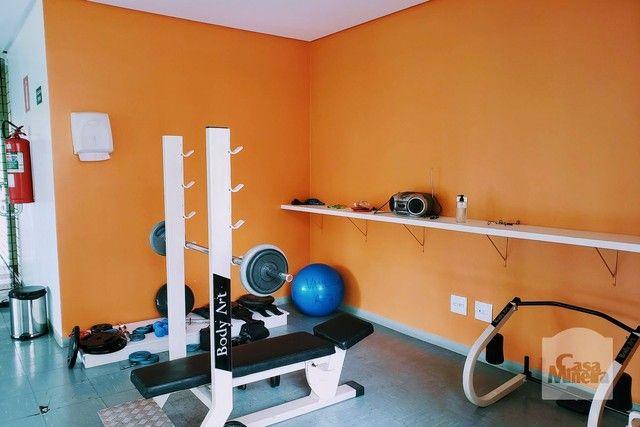 Apartamento à venda com 2 dormitórios em Santa efigênia, Belo horizonte cod:266642 - Foto 18