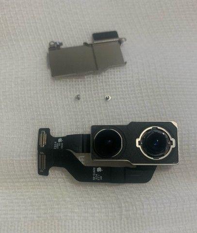 Câmera traseira iPhone 11