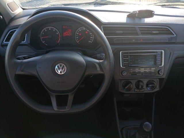 Volkswagen Gol 1.0 2019/2020 - Vendedora Eide Dayane - Foto 7