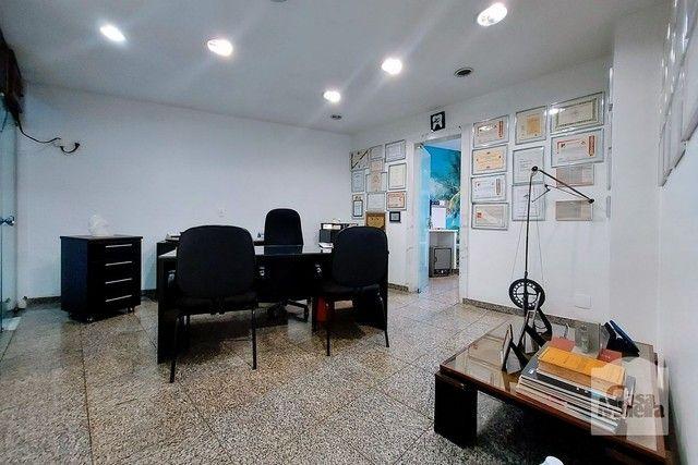 Casa à venda com 5 dormitórios em Savassi, Belo horizonte cod:268372 - Foto 11