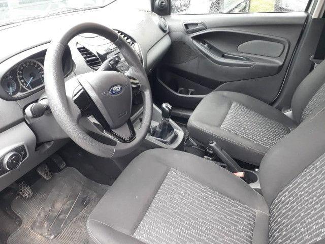 Ford Ka Sedã SE 1.0 Flex 2018 - Foto 9