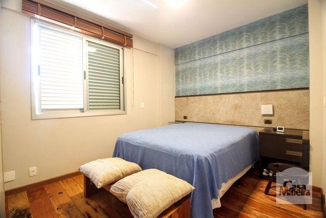Apartamento à venda com 3 dormitórios em Luxemburgo, Belo horizonte cod:279975 - Foto 8