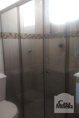 Apartamento à venda com 3 dormitórios em Jardim montanhês, Belo horizonte cod:252172 - Foto 8