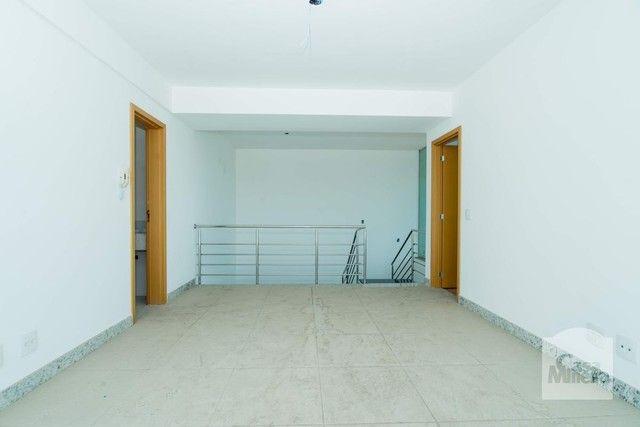 Apartamento à venda com 4 dormitórios em São josé, Belo horizonte cod:14212 - Foto 6