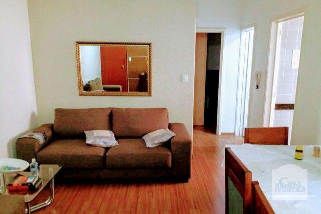 Apartamento à venda com 2 dormitórios em Caiçara-adelaide, Belo horizonte cod:316003 - Foto 2