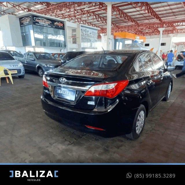 Hyundai HB20 S COMFORT PLUS 1.0 - Foto 13