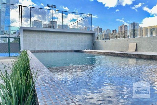 Apartamento à venda com 4 dormitórios em Vale do sereno, Nova lima cod:273600 - Foto 17