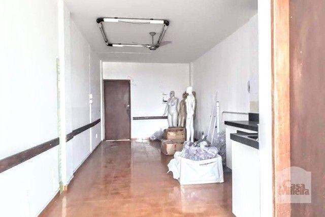 Escritório à venda em Santa rosa, Belo horizonte cod:244395