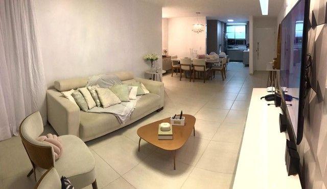 Vendo Apartamento Edf. Leonardo DaVinci em Caruaru. - Foto 10