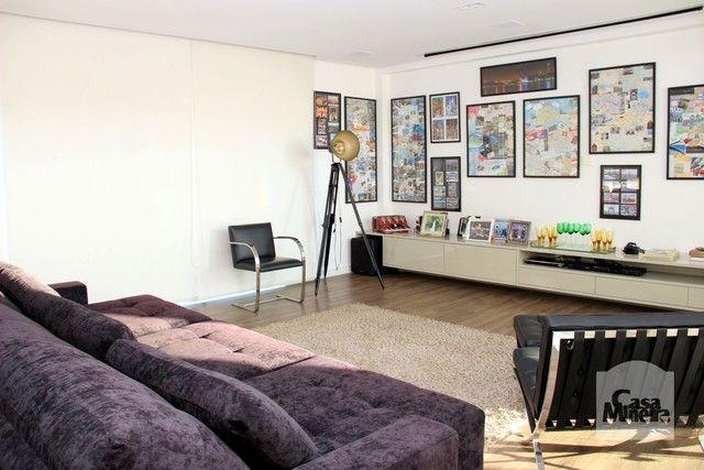 Casa à venda com 5 dormitórios em Bandeirantes, Belo horizonte cod:238036 - Foto 4