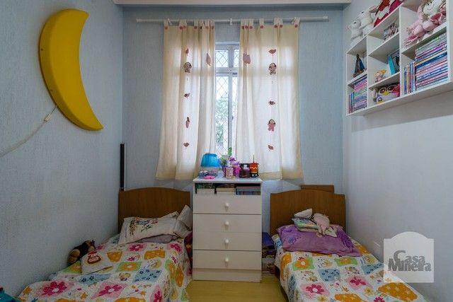 Apartamento à venda com 3 dormitórios em Castelo, Belo horizonte cod:272190 - Foto 6