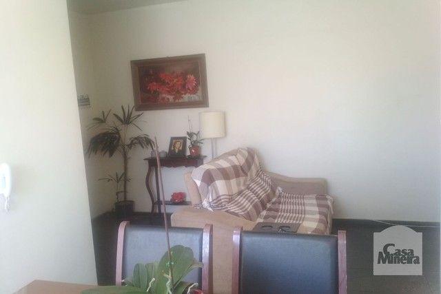 Apartamento à venda com 3 dormitórios em Jardim montanhês, Belo horizonte cod:252172 - Foto 3