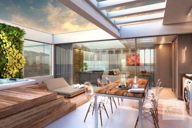Apartamento à venda com 1 dormitórios em Lourdes, Belo horizonte cod:266790 - Foto 12