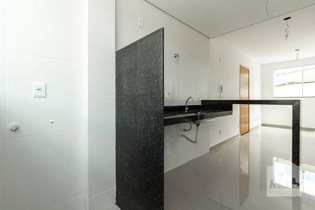 Apartamento à venda com 2 dormitórios em Santa mônica, Belo horizonte cod:278600 - Foto 14