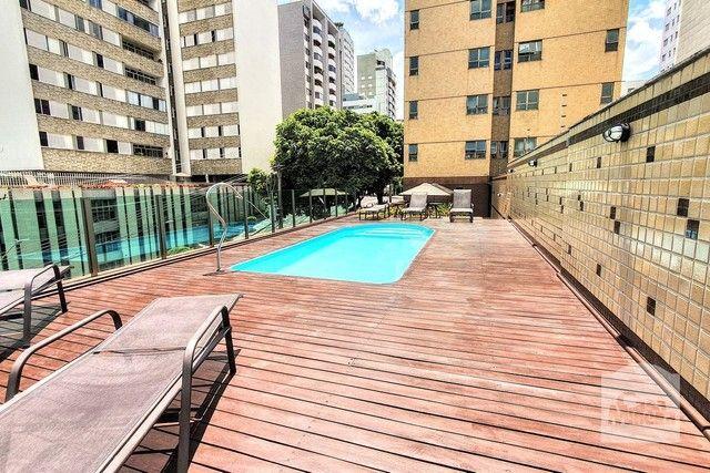 Apartamento à venda com 1 dormitórios em Funcionários, Belo horizonte cod:275569 - Foto 20
