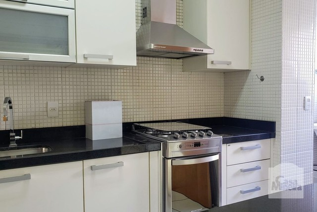 Apartamento à venda com 3 dormitórios em Santo antônio, Belo horizonte cod:278443 - Foto 14