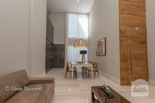 Casa de condomínio à venda com 4 dormitórios em Alphaville, Nova lima cod:237203 - Foto 3