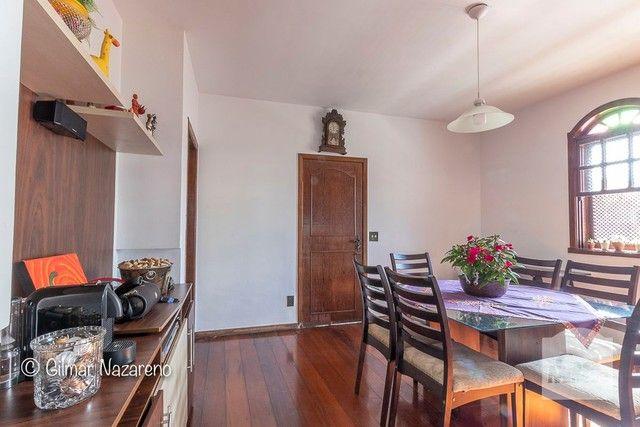 Casa à venda com 3 dormitórios em Santa efigênia, Belo horizonte cod:276519 - Foto 6