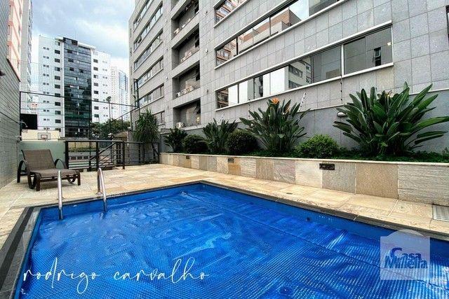 Apartamento à venda com 3 dormitórios em Savassi, Belo horizonte cod:279501 - Foto 20