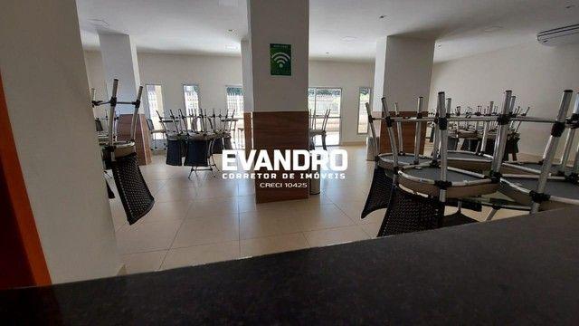 Apartamento para Venda em Cuiabá, Bandeirantes, 3 dormitórios, 2 suítes, 4 banheiros, 1 va - Foto 6