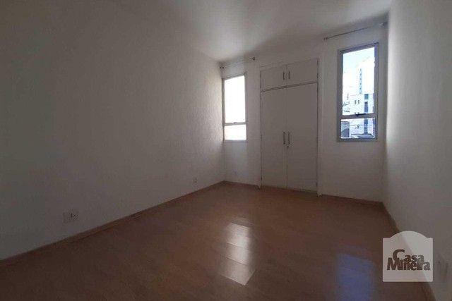 Apartamento à venda com 4 dormitórios em Coração de jesus, Belo horizonte cod:268323 - Foto 9