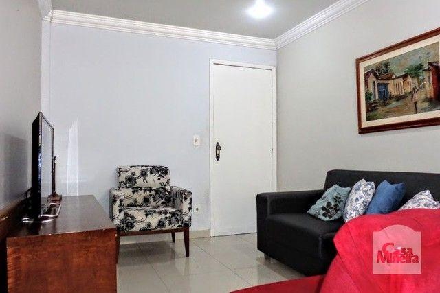 Apartamento à venda com 3 dormitórios em Nova cachoeirinha, Belo horizonte cod:232350 - Foto 3
