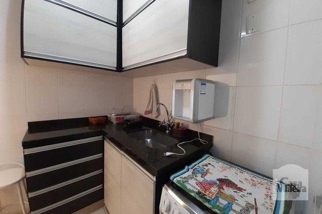 Apartamento à venda com 2 dormitórios em Novo são lucas, Belo horizonte cod:268692 - Foto 9