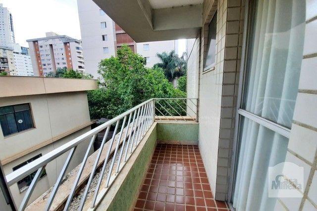 Apartamento à venda com 1 dormitórios em Savassi, Belo horizonte cod:273238 - Foto 11