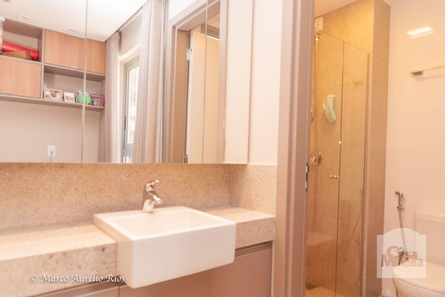 Apartamento à venda com 2 dormitórios em Savassi, Belo horizonte cod:251999 - Foto 15