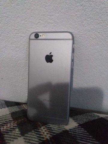 iPhone 6 64GB Cinza - Foto 5