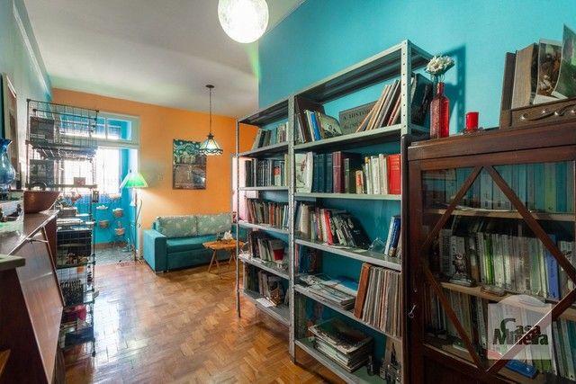 Apartamento à venda com 2 dormitórios em Centro, Belo horizonte cod:280642 - Foto 4