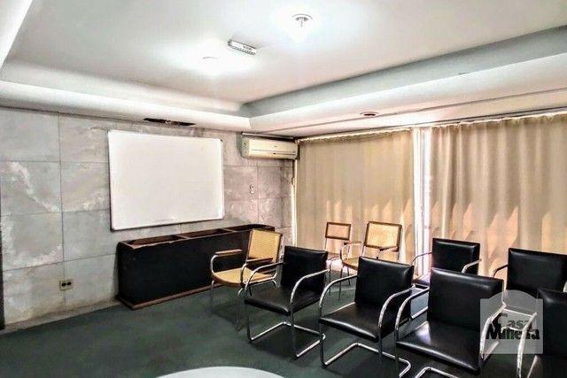 Apartamento à venda com 1 dormitórios em Savassi, Belo horizonte cod:278316 - Foto 11