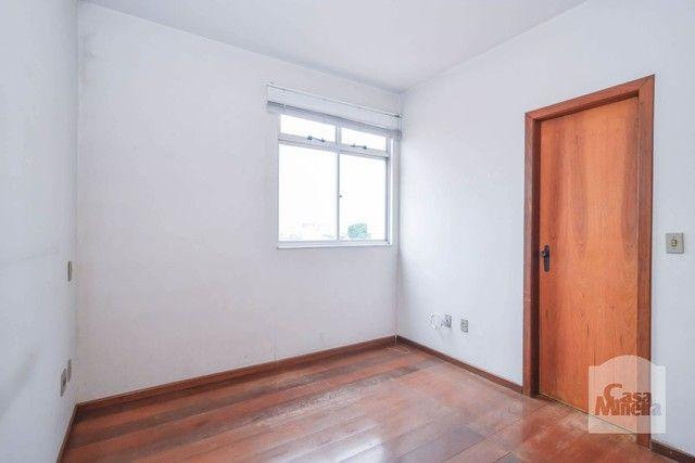 Apartamento à venda com 3 dormitórios em Caiçaras, Belo horizonte cod:257958 - Foto 10