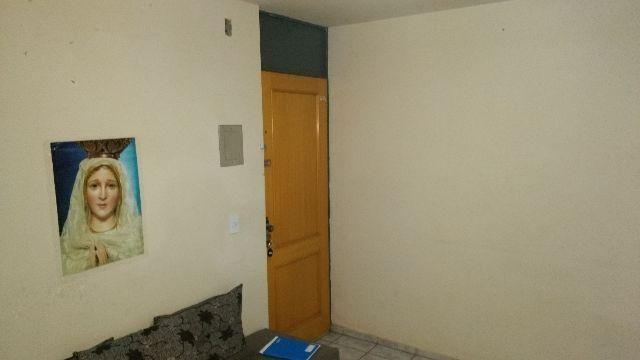 Apartamento ao lado do metrô QN 108, 02 quartos (61) 98328-0000 ZAP