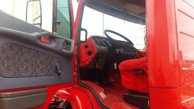 MB 1620/2008 TRUCK CHASSI