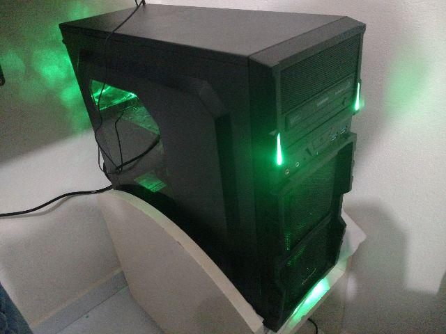 PC Gamer por PS4