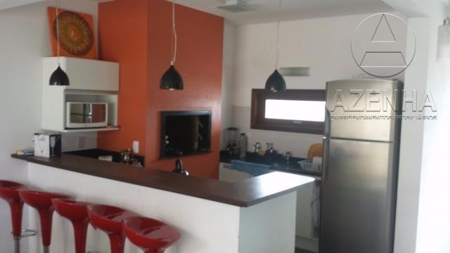 Casa à venda com 4 dormitórios em Ambrósio, Garopaba cod:725 - Foto 4