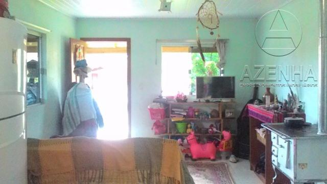 Casa à venda com 2 dormitórios em Encantada, Garopaba cod:1620 - Foto 7