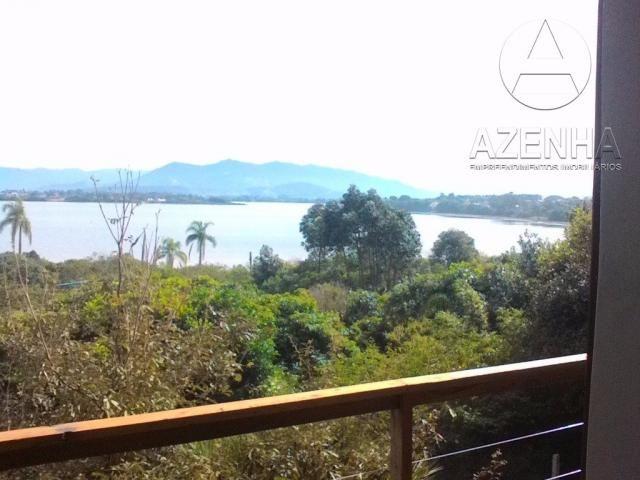 Casa à venda com 3 dormitórios em Ponta da piteira, Imbituba cod:966 - Foto 18