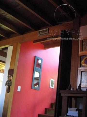 Casa à venda com 1 dormitórios em Praia de ibiraquera, Imbituba cod:691 - Foto 17