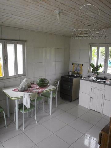 Casa à venda com 2 dormitórios em Araçatuba, Imbituba cod:633 - Foto 6