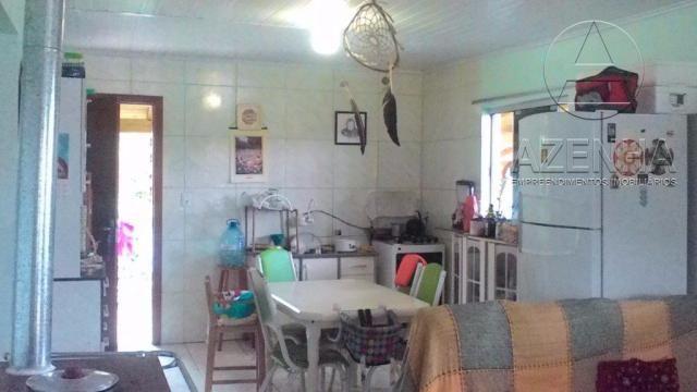 Casa à venda com 2 dormitórios em Encantada, Garopaba cod:1620 - Foto 13
