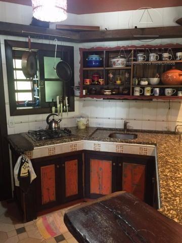 Casa à venda com 2 dormitórios em Ibiraquera, Imbituba cod:1545 - Foto 14