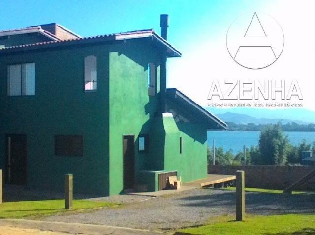 Casa à venda com 3 dormitórios em Ponta da piteira, Imbituba cod:746 - Foto 6